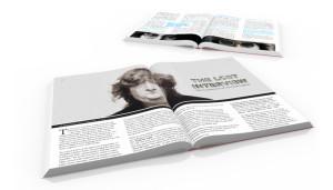 John Lennon's Last Interview