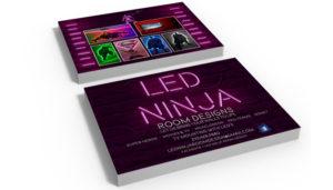 LED Ninja